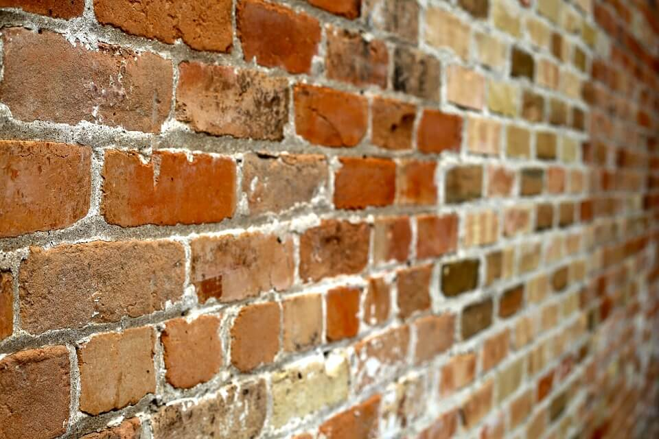 Michael Thronson Masonry Thin Stone Veneer Projects And: Basement Wall Waterproofing: EfflorescenceVulcan Basement